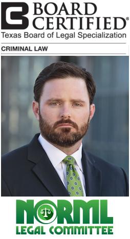 Cody Cofer, NORML, Board Certified