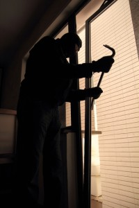 Burglary of a Habitation in Texas