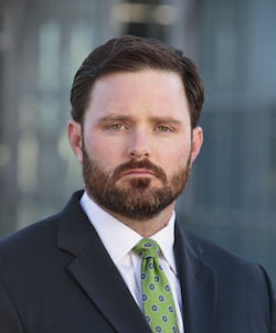 Fort Worth Criminal Defense Attorney Cody Cofer