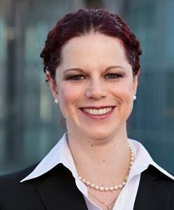 Headshot of Attorney Lauren Crisera