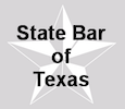 Texas State Bar Logo