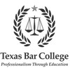Texas Bar College Logo on Cofer Law