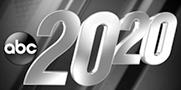 20 20 logo grayscale