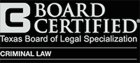 TBLS Logo for Certified Criminal Law