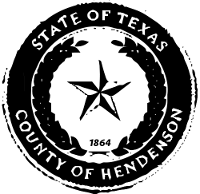Seal of Henderson County