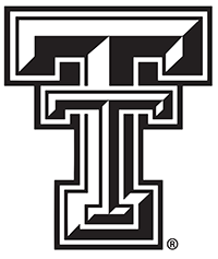 Double T Logo for Texas Tech