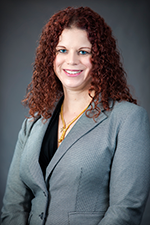 Headshot of Lawyer Lauren Crisera