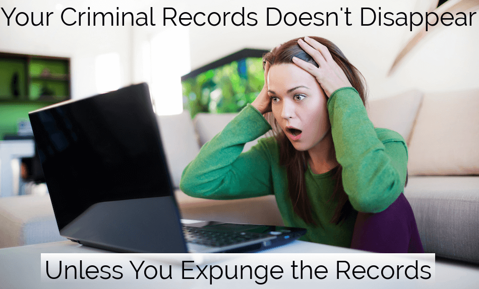 expunge criminal records in fort worth tx