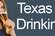 Legal Drinking Age in Texas