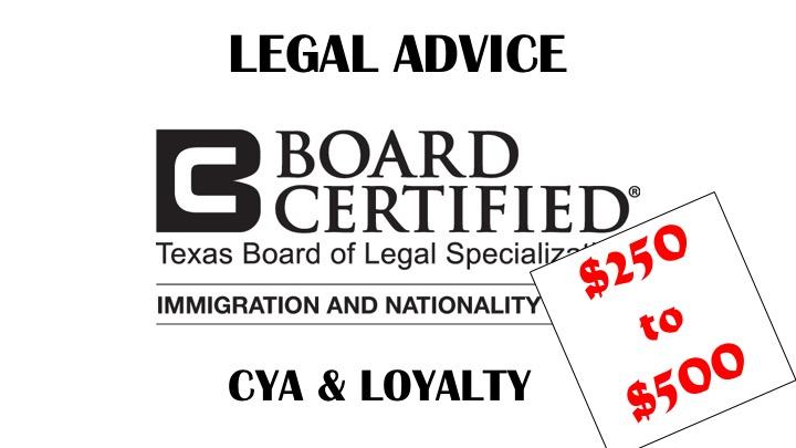 9.6 Crimmigration Get Board Certified